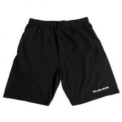 Pantalon Maver Short Black, marime M