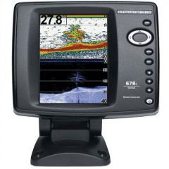 Sonar Humminbird 678c HD DI