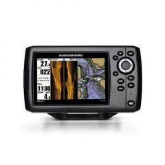 Sonar Humminbird Helix 5 SI GPS