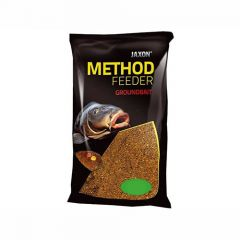 Nada Jaxon Method Ready Arctic Krill 750g