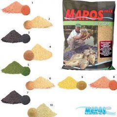 Nada Maros Mix Carp Special Rosu 1kg