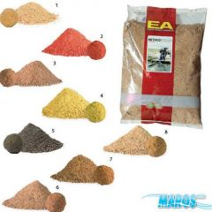 Nada Maros Mix EA Record Method Feeder 2kg