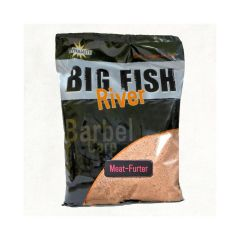 Nada Dynamite Baits Big River Fish Meat-Furter 1.8kg