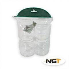 Set borcane NGT Glug Pots