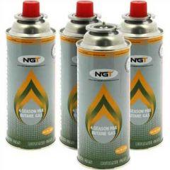 Rezerva/butelie aragaz NGT 227g