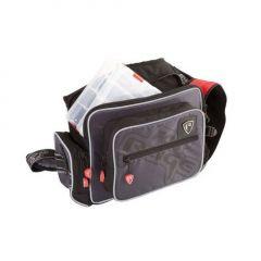 Geanta Fox Rage Voyager Shoulder Bag Medium