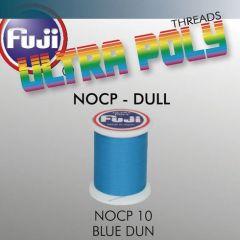 Ata matisaj Fuji Ultra Bright #50/800m- Blue Dun 010
