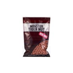 Boilies Dynamite Baits Monster Tiger Nut - Red Amo 20mm/1kg