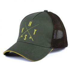 Sapca Navitas Trucker Green