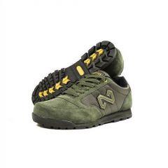 Pantofi sport Navitas TX1 Trainers Green, marime 43