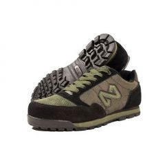 Pantofi sport Navitas TX1 Trainers Black, marime 46