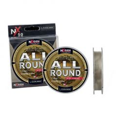 Fir monofilament Colmic All Round NX50 0.169mm/3.50kg/150m