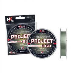 Fir monofilament Colmic Project 360 NX30 0.40mm/11.50kg/300m