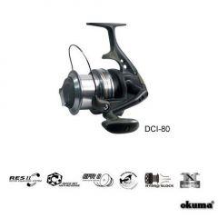 Mulineta Okuma Distance Carp Intr 80