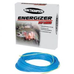 Snur Ron Thompson Energizer Fly Line WF6