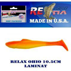 Shad Relax Ohio Laminat 10.5cm, culoare L249