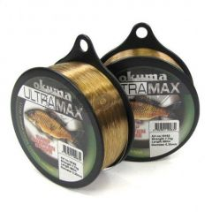 Fir monofilament Ultra Max Carp, 0,28mm/6,9Kg/785m
