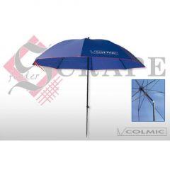 Umbrela Colmic Trend Fiberglass 2.20m