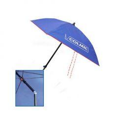 Umbrela Colmic Squared PVC Bait 90x90cm