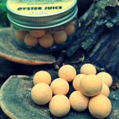 Boilies Baitmaker Pop-Ups 11mm - Oyster&Juice