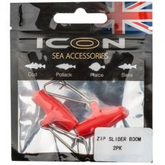 Conector Leeda ICON Zip Slider Boom