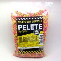 Pelete Carp Discount Cereale 800g - Larve si libelule