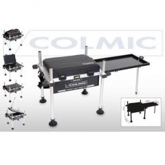 Scaun modular Colmic Legend Light 3000 FST