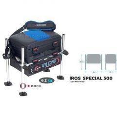 Scaun modular Colmic Iros Special 500