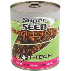 Seminte Bait-Tech Superseed Parti Mix 710gr