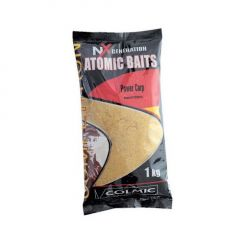 Nada Colmic Atomic Baits Power Carp 1kg