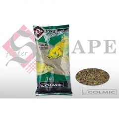 Nada Colmic Feeder Mix Halibut Hemp 1 kg