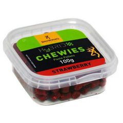 Pelete Moi Browning Hybrid Chewies Spicy 8mm