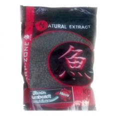 Pelete Carp Zone Natural Extract 4.5mm 1kg Ocean Red