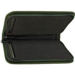 Penar NGT Camo Stiff Rig Wallet
