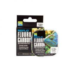 Fir Fluorocarbon Preston Reflo Fluorocarbon 0.16mm/1.741kg/50m