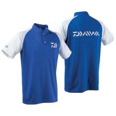 Tricou polo Daiwa Fast Dry marime M