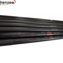 Rubeziana Frenzee Precision FXT Edge Pole 11.5m