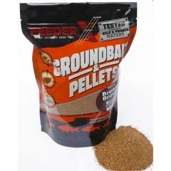 Nada FeederX Bream Brown 800g