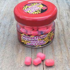 Dumbells FeederX Mini Krill & Amino 7mm
