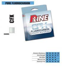 Fir fluorocarbon P-Line CFX 100% Fluorocarbon 0.30mm/10lb/50m