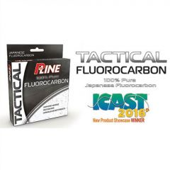 Fir fluorocarbon P-Line Tactical 0.42mmm/20lb/100m