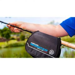 Husa pentru mulineta Preston Monster Ready Reel Case