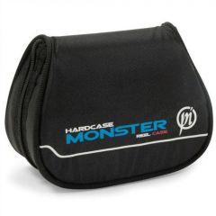 Husa pentru mulineta Preston Monster Reel Case