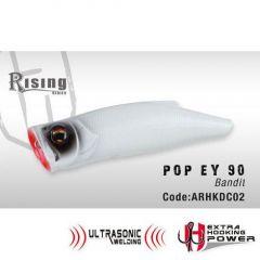 Popper Colmic Herakles POP-EY 90 9cm/19.5gr, Bandit