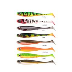 Shad Spro Iris Pop-Eye 14cm Roach
