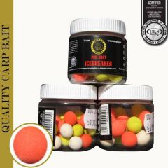 Boilies Carping Club Pop-up Premium Sweet 10mm