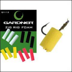 Spuma flotanta Gardner Pop-Up Foam 6mm - Negru