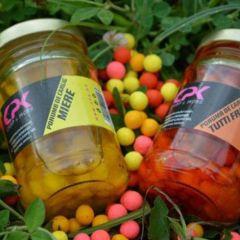 Porumb CPK de floricele pentru carlig - Usturoi