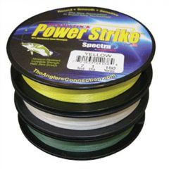 Fir textil Woodstock Power Strike Yellow 10lb/150yds