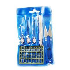 Mostiro Inox Kit